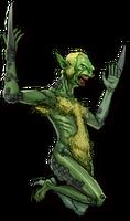 Slasher Goblin