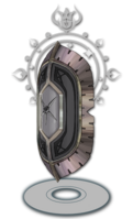 Tenebrous Shield