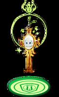 Hiso's Amulet