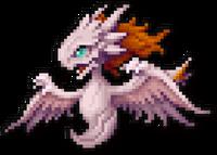 8-Bit Holy Dragon