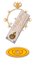 Golem's Talisman