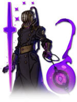 Mage (Darkness)