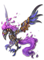 Winged Familiar