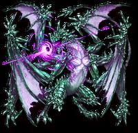Nephrite Dragon job2