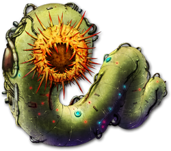 Gigaworm