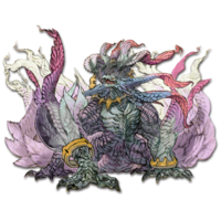 Leviathan Λ