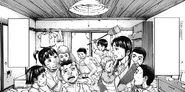 Ichiro family