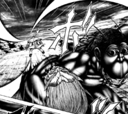 Terraformar dreaming that he killed Sylvester