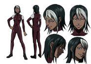 Victoria Wood OVA Design