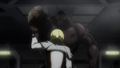 Michelle stopping the Terraformars club attack.png