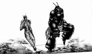 Infernalis Terraformar tripping Keiji