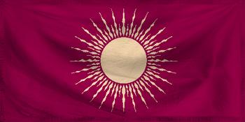 Ulyan flag