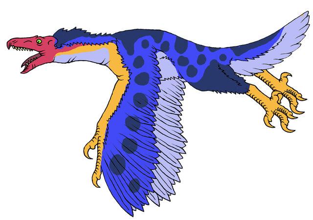 File:Eagle Raptor.jpg