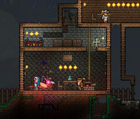ActuatorHouse