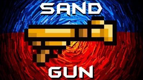 Sandgun