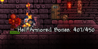 Hell Armored Bones