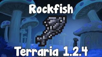 Rockfish - Terraria 1.2