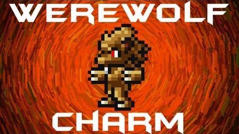 Terraria - Moon Charm Become A Werewolf Terraria HERO