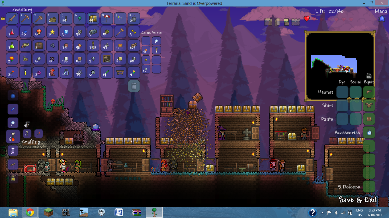 version history terraria wiki fandom powered by wikia - 640×360