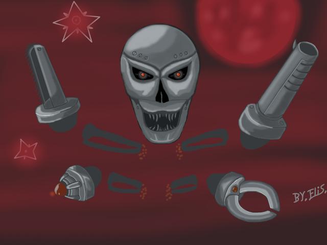 File:Skeletron Prime Art's Elis.png