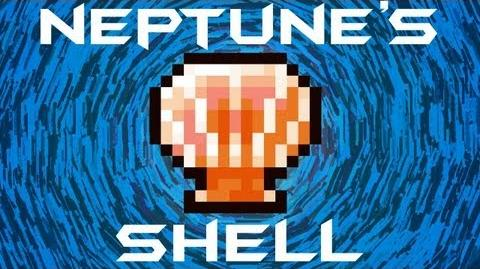 Terraria - Turn Into A FISH Neptunes Shell Terraria HERO Terraria Wiki