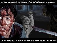 Undead Jason Outro 3
