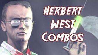 Terrordrome Herbert West Combos