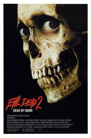 File:Evil Dead 2- Dead by Dawn.jpg