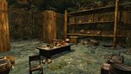 Blind Robber's Bluff - Treasure Room