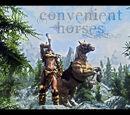Convenient Horses
