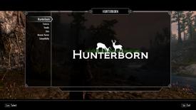 Hunterborn MCM