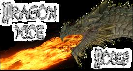Dragonhide Robes - Title