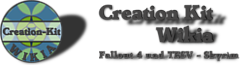 Creation Kit Wikia