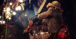 Texas-chainsaw-massacre-part-2-lefty-vs-leatherface-dennis-hopper-bill-johnson-review