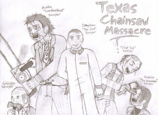 File:Texas Chainsaw Massacre Family.jpg