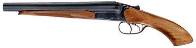 Remington SBS