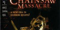 The Texas Chainsaw Massacre No 1