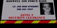 Joe Bob Oversby