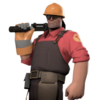 Tf2 engineer icon
