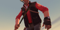 Huntsmonster