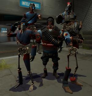 Neo Team ZOM