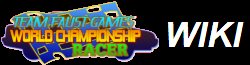 Team Faust Games World Championship Racer Wikia