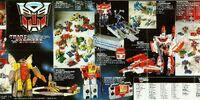 Transformers Catalog (1985)