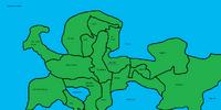 New Europe Era (Map Game)