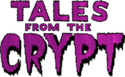 Tales from the crypt title shot