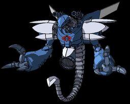 Vector (BAT)