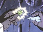 Heart of Cybertron