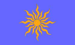 Flag-karaganda