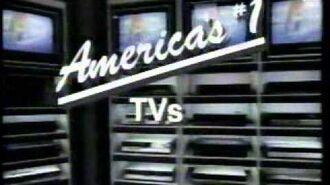 ABC TGIF Intro - February 1990