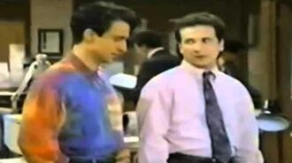 Perfect Strangers Bloopers
